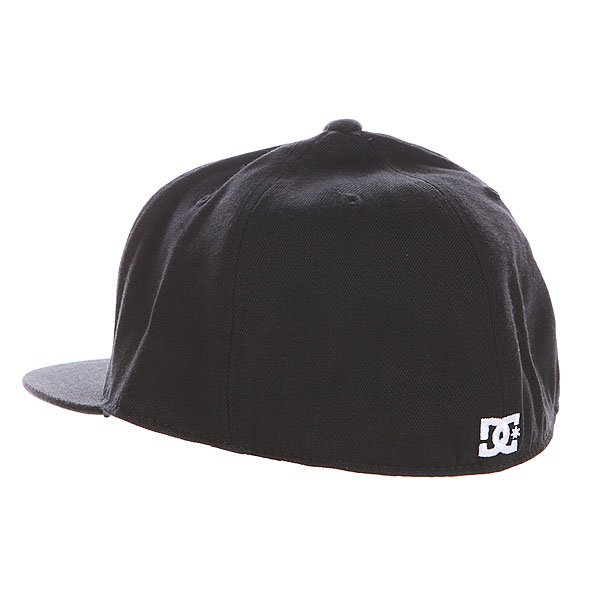 Бейсболка DC Ya Heard Hats Black