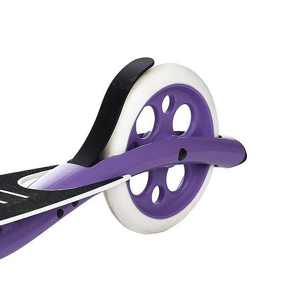 Самокат Zycom C500 Coast Circle Board Purple/White