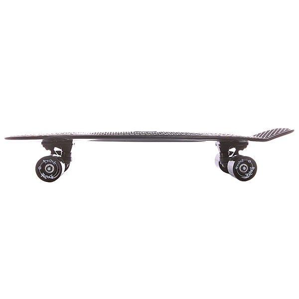 Скейт мини круизер Пластборд Oil 27 (68.6 см)