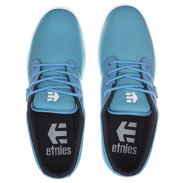 Кеды низкие Etnies Jameson 2 Eco Blue/White/Navy
