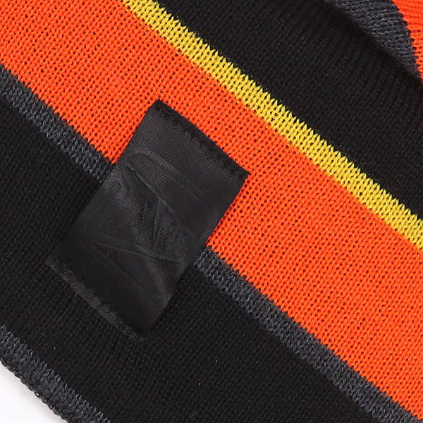 Шапка носок Apo Magic Orange