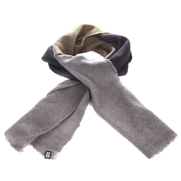 Шарф женский Insight Z Tin Sprayed Scarf Washed Floyd