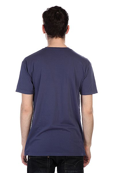 Футболка Altamont Fos Rubble Tee Blue