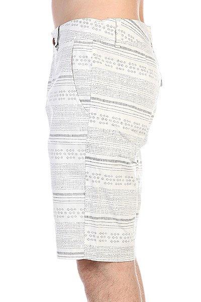 Шорты Altamont Fielder Short Bone