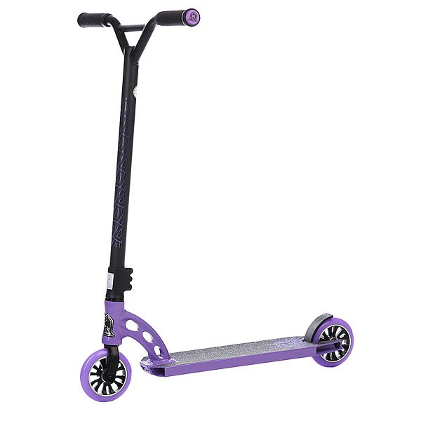 Самокат MGP Vx5 Nitro Purple