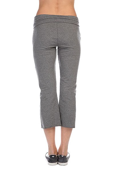Штаны женские Santa Cruz Other Dot Yoga Pant Deep Heather