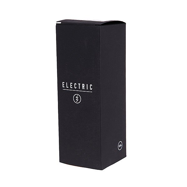 Очки женские Electric Encelia Gloss Black/M Grey