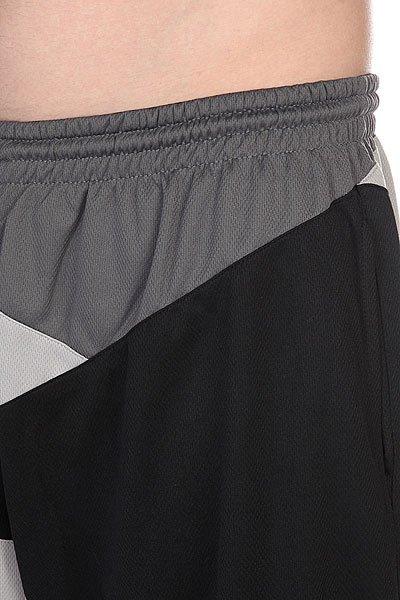 Шорты K1X Zaggamuffin Shorts Dark Grey/Black