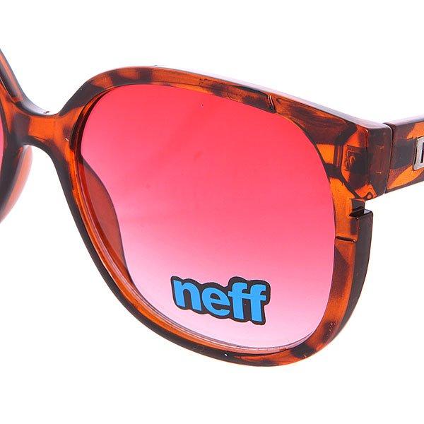 Очки Neff Disco Is Not Dead Tortoise
