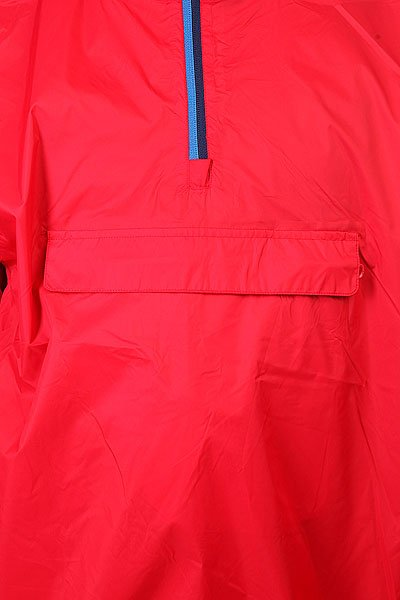 Анорак Dickies Saint Cloud Red