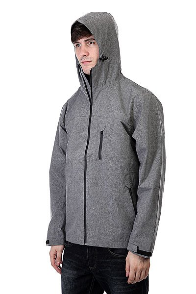 Куртка Dickies Bostwick Grey Melange