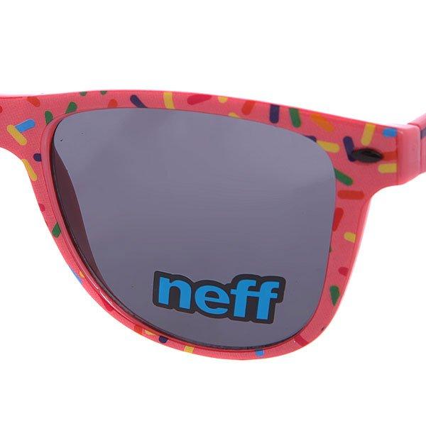 Очки Neff Daily Shades Strawberry Donut