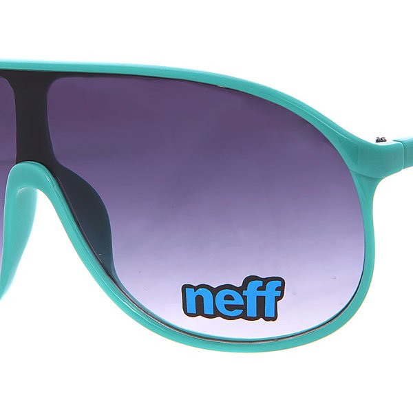 Очки Neff Pitbull Teal