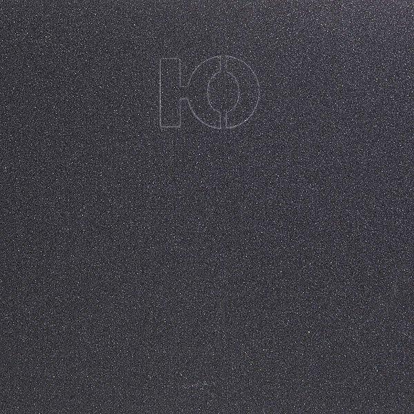 Шкурка для лонгборда Юнион Longboard Grip Black