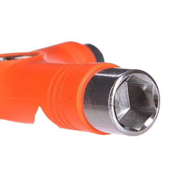 Ключ для скейтборда Юнион Tool Key Orange
