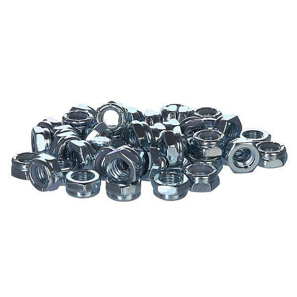 Гайка на ось Independent Axle Nut 48 Штук Grey