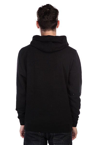 Кенгуру Diamond Blue Hoodie Black