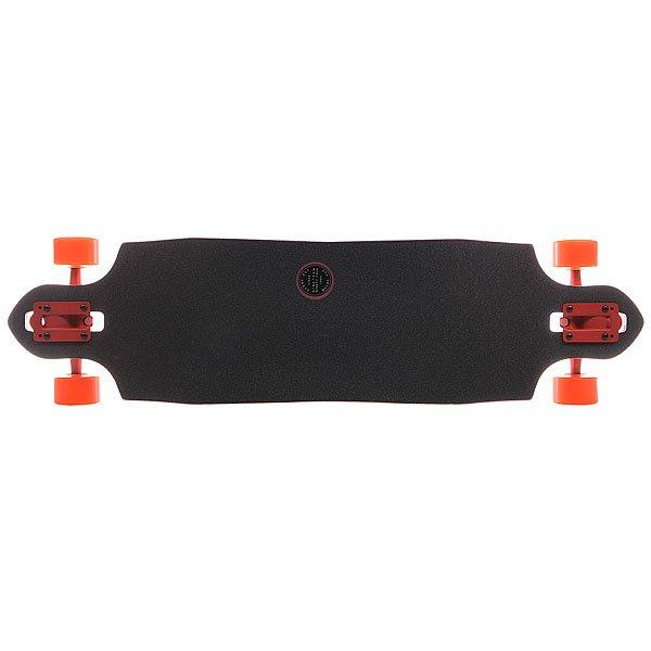 Лонгборд Globe Sledgehog Fibercarve Tart Orange 10 x 37.5 (95.2 см)