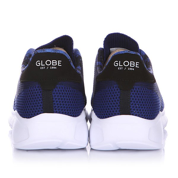 Кроссовки Globe N Avante Blue/White/Black