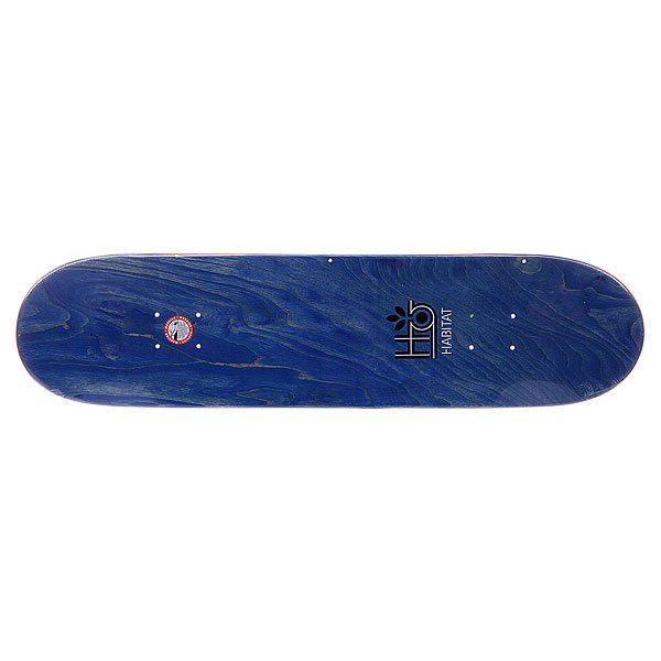 Дека для скейтборда Habitat S5 Terra Form Small 32 x 8.0 (20.3 см)