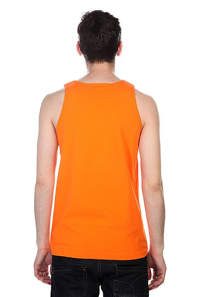 Майка Enjoi Cool Tank Top Orange