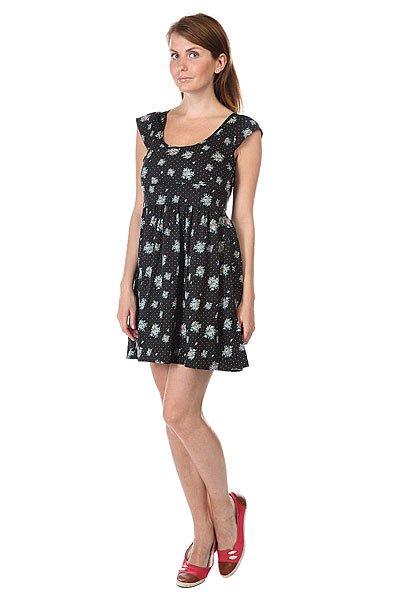 Платье женское Element Denise Black