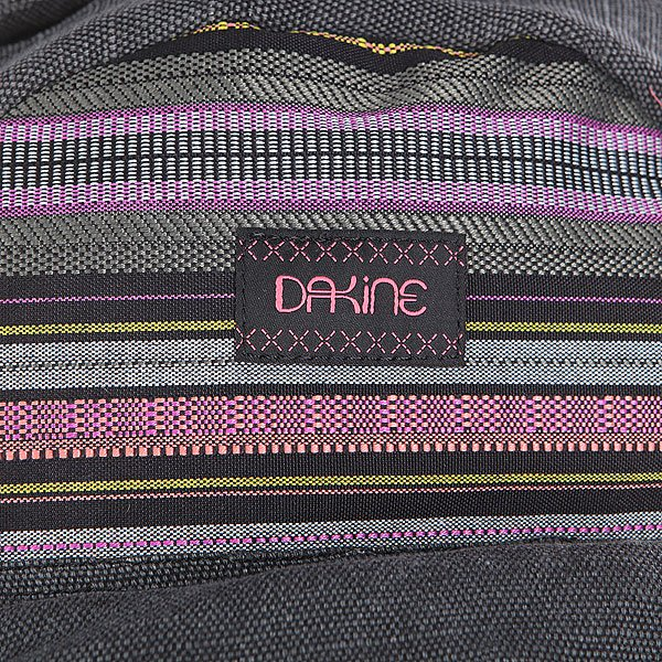 Рюкзак городской женский Dakine Darby  Fiesta
