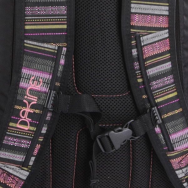 Рюкзак школьный женский Dakine Frankie Fiesta