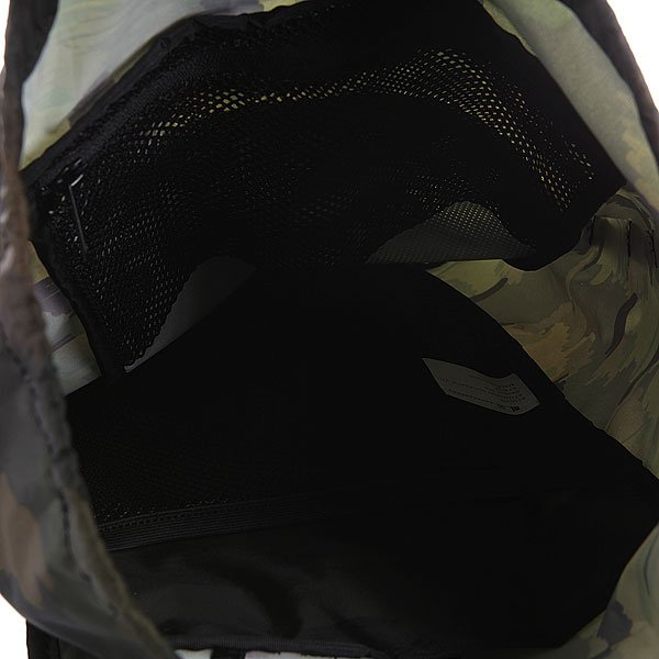 Рюкзак городской Dakine Stowaway Rucksack Marker Camo