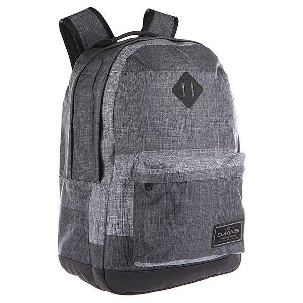 Рюкзак школьный Dakine Detail  Pewter