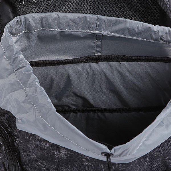 Рюкзак спортивный Dakine Lid 26l Ash