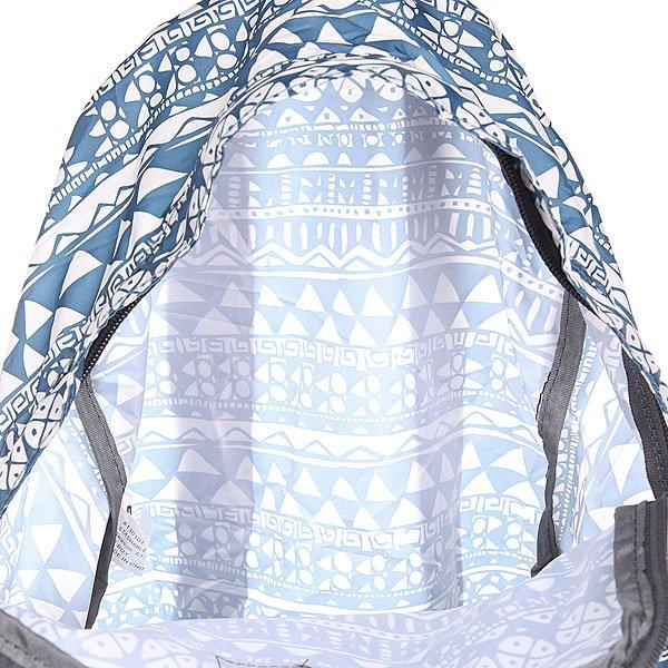 Рюкзак городской Dakine Stashable Backpack  Mako