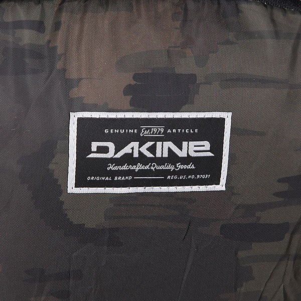 Рюкзак городской Dakine Stashable Backpack Marker Camo