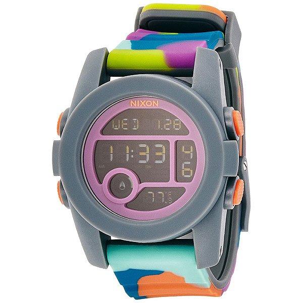 Часы Nixon Unit 40 Neo Preen