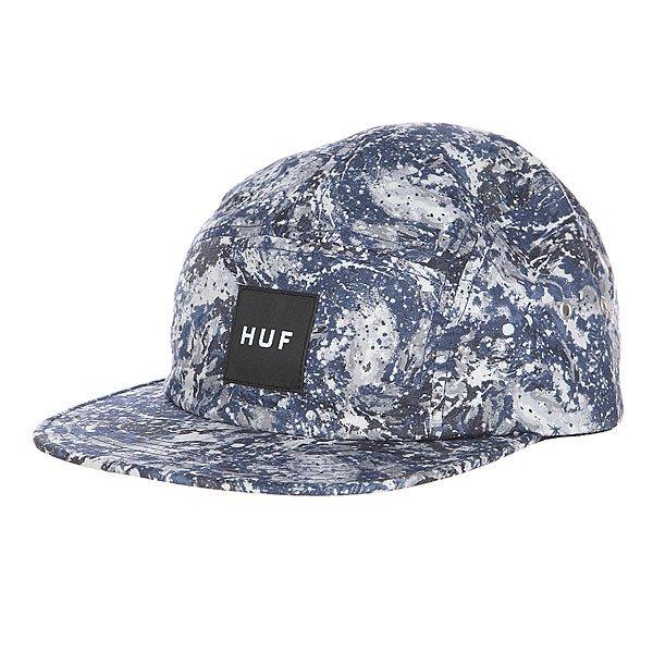 Бейсболка Huf Liberty Sheona Volley Blue