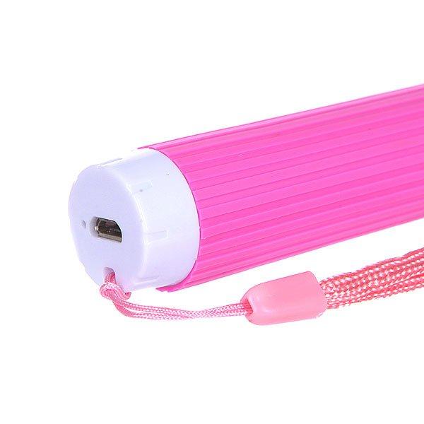 Монопод Bluetooth Unlim Un-3188i Pink 88 См