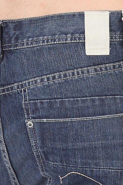 Шорты джинсовые Globe Coverdale Ii Walkshort Grime