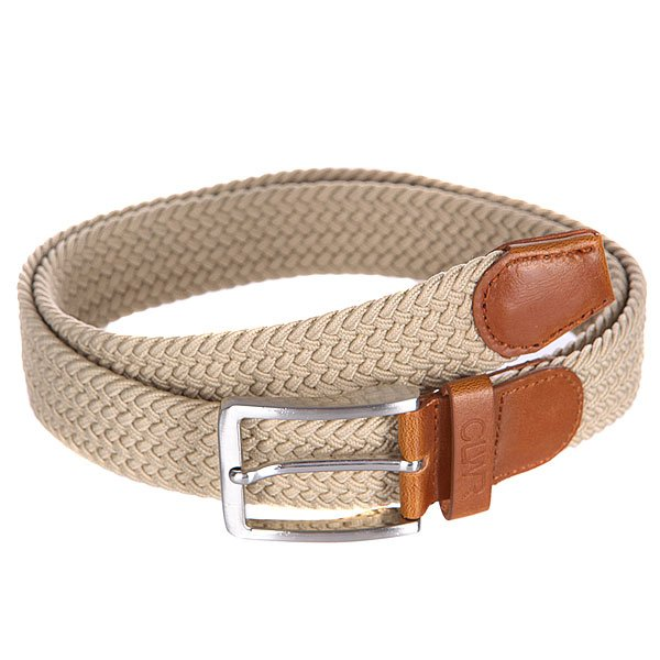 Ремень CLWR Flex Belt Camel
