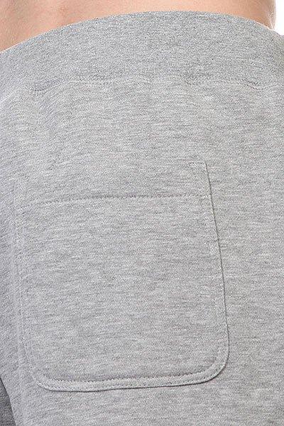 Шорты Element Mesa Wk Grey Heather