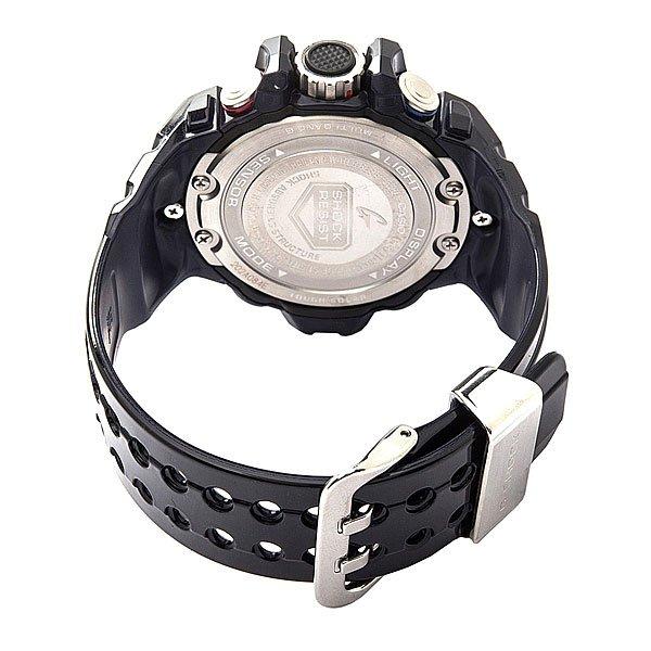Часы Casio G-Shock Gwn-1000f-2a True Black/Gold