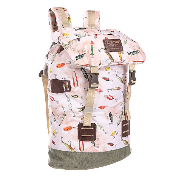 Купить burton tinder pack
