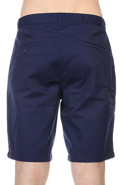 Шорты Volcom Frozen Regular Chino Short Midnight Blue