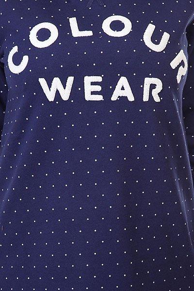 Платье женское CLWR Crew Dress Florida Patriot Dot