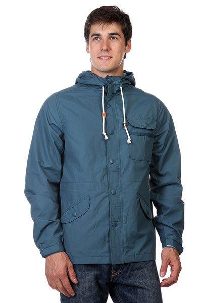 Куртка Altamont Windthrow Jacket Pacific Blue