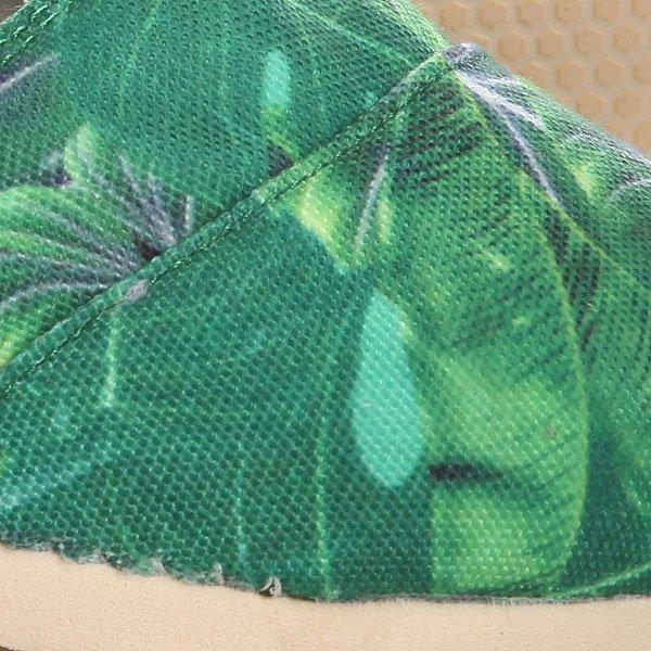Эспадрильи женские Paez Sauvage Low Cut Amazonas