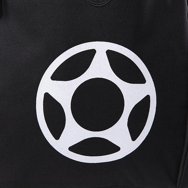 Мешок Proto Scooters Scum Deluxe Bag Black