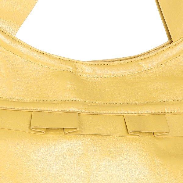 Сумка женская Dekline Harlow Yellow