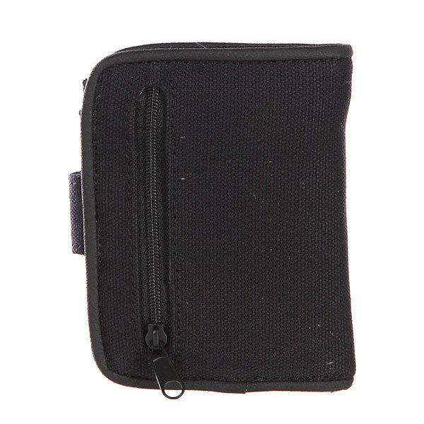 Кошелек женский Dekline Mambo Wallet Black