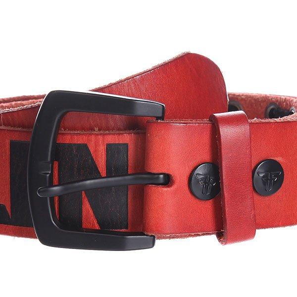 Ремень Fallen Guitar Strap Belt Oxbl