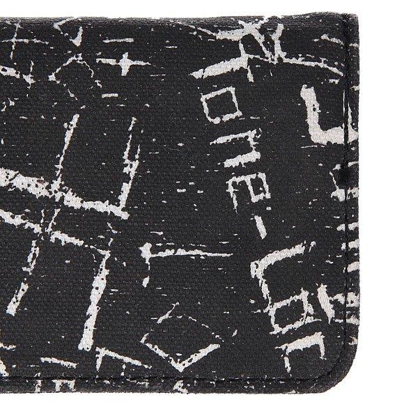 Визитница Fallen Canvas Mini Wallet Vandal